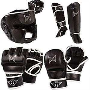 Mixed Martial Arts Gear